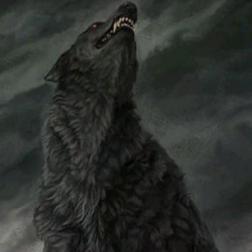 Rolwinfenrir14's avatar