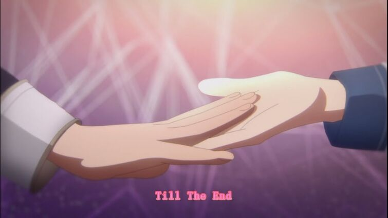 『Lyrics AMV』 Till the End by ReoNa 【中|罗歌詞】