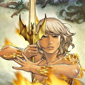 Blais W's avatar