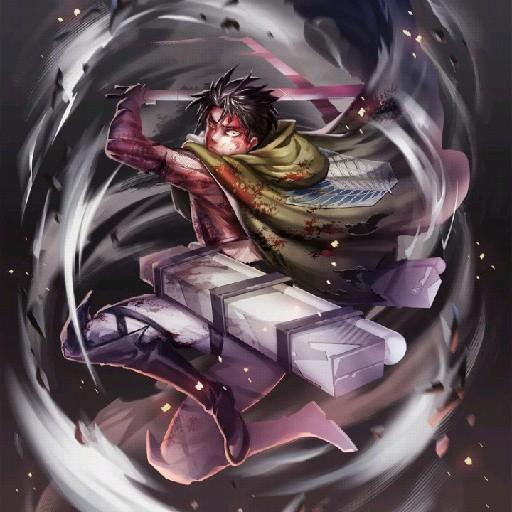 FrostWolf16's avatar