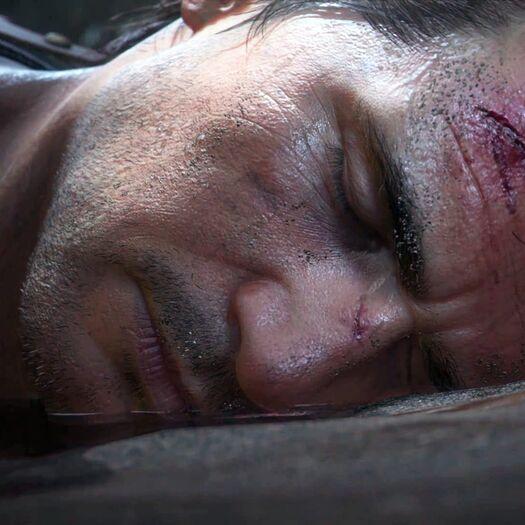 UNCHARTED 4 Trailer [E3 2014]
