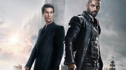 'The Dark Tower' Review: Fantasy Fun on Fast Forward
