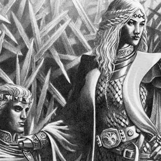 Feuer und Blut - Quiz und Gewinnspiel zum Roman