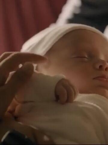 A future baby Hope Damon.
