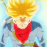 Trunks do Futuro132's avatar