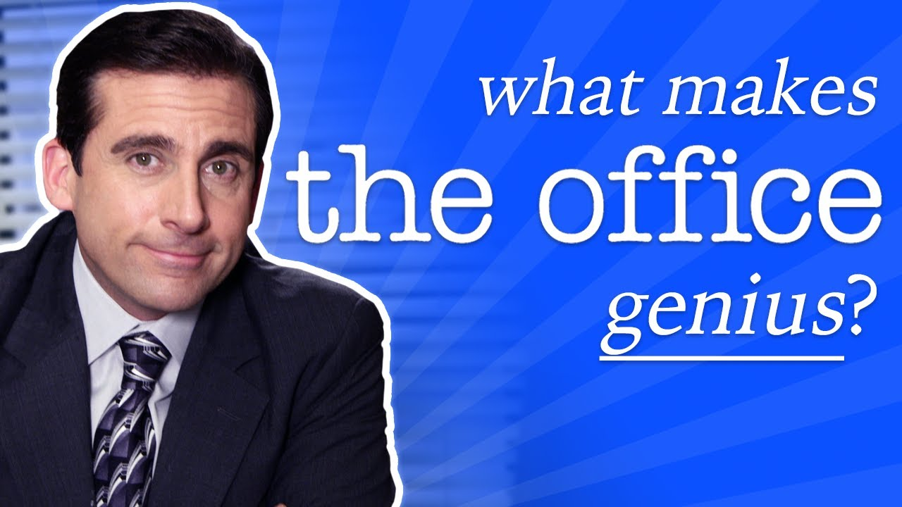The Genius of the Office