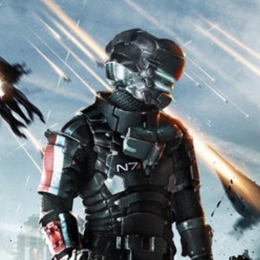 N7-Tracker's avatar