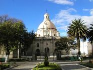 Riobamba ParqueLibertad