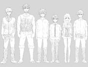 春場蔥 創作作品的系列主角插畫(2017年2月15日).png