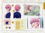 Character Profile Ichika Nakano 2
