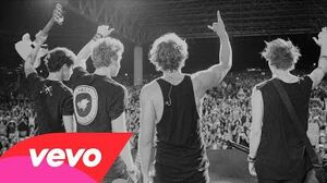 5 Seconds Of Summer - What I Like About You Live At The Forum