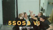 5SOS3 V6 AUSTRALIA