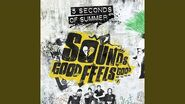 5 Seconds of Summer - Story of Another Us (Audio)