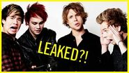 """""""I CAN'T REMEMBER"""" OFFICIAL SONG LEAKS! - 5SOS Fridays Ep"""