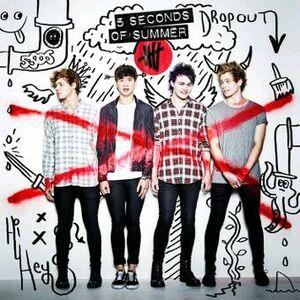 5 Seconds of Summer - Debut Album artwork 1.jpg