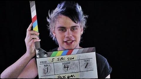 5SOS On Michael