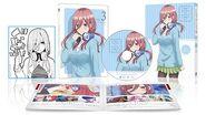 Blu-ray & DVD Volume 3 Special Bundle