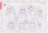 Character Profile Itsuki Nakano 3