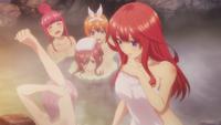 EP9 Nakano quintuplets hot spring