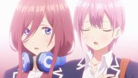 EP9 Miku & Ichika