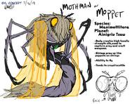 4- Moppet