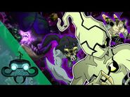 Ben 10 - All Monster Aliens' Homeworld (And Beyond)