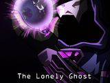 Chapter 2: The Lonely Ghost