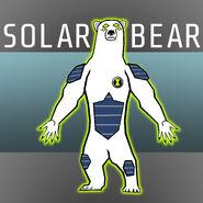 Solar Bear Small File