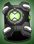 5YL Prototype Omnitrix 1