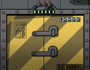 Plumber Base Ghost Portal