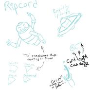 Ripcord Concept Art