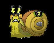 Roller Snail