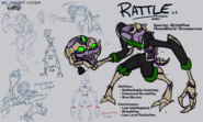 Rattle V2