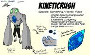 Kineticrushconcept