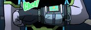 Fallout Omnitrix