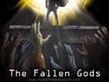 Chapter 4: The Fallen Gods