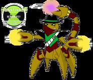 Proto-Gunstinger