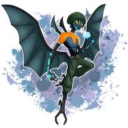 Moth Mode Jack