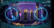 Zs'Castle Zs'Skayr laboratory