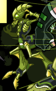 Crashhopper Chp 10 Flashback