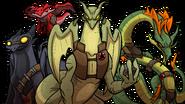 004 Dragon Stills