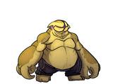 Terretnal Ogre