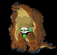 HumoungosaurConcept