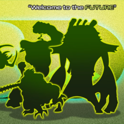 The Create-Your-Own Ben 10 Alien Contest