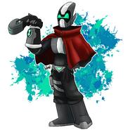 Kidd Blaster 2021
