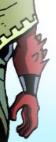 Tetramand Arm