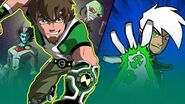 57 Facts About the Ben 10 Danny Phantom Crossover