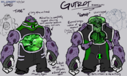 Gutrot Concepts