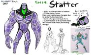 Statter Concept Art