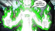 Phantom Flame